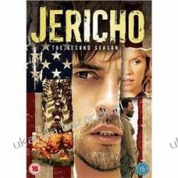 Jericho Season 2 DVD Samochody
