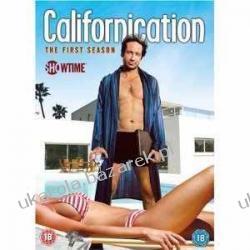 Californication - The First Season DVD Pozostałe