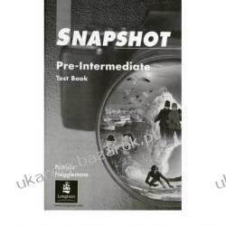 Snapshot: Pre-intermediate Test Book Brian Abbs