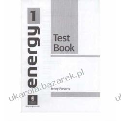 Energy Test Book 1
