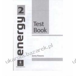 Energy Test Book 2