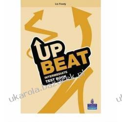 Upbeat Intermediate Test Book