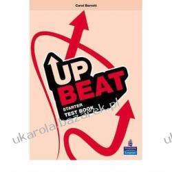 Upbeat Starter Test Book