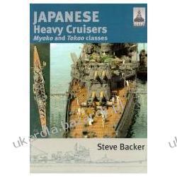 Japanese Heavy Cruisers Backer Steve