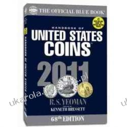 2011 HandBook of United States Coins: The Official Blue Book 68th edition Kalendarze ścienne