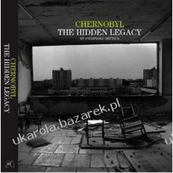 Chernobyl: The Hidden Legacy  Seriale