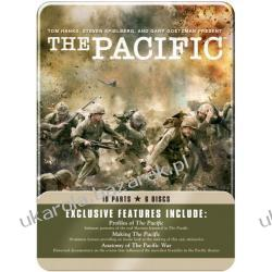 The Pacific Complete HBO Series DVD Pacyfik Kalendarze ścienne