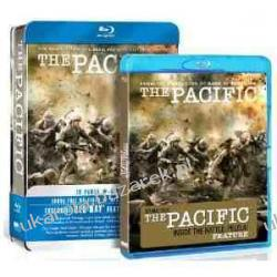 The Pacific Complete HBO Series Blu-ray Pacyfik Płyty Blu-ray
