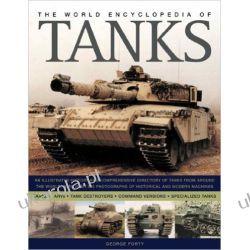World Encyclopedia of Tanks Pozostałe albumy i poradniki