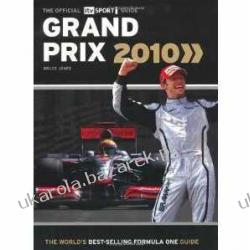 ITV Sport Guide Grand Prix 2010  Kalendarze ścienne
