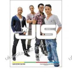 JLS Our Story So Far Kalendarze ścienne