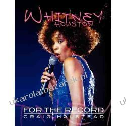 Whitney Houston: For The Record Craig Halstead Pozostałe