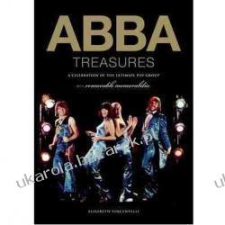 ABBA Treasures: A Celebration of the Ultimate Pop Group Elisabeth Vincentelli