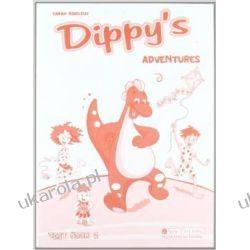 Dippy's Adventures: Primary 2 Test Book S Bideleux Pozostałe