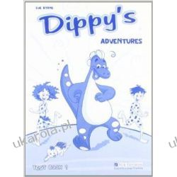 Dippy's Adventures: Primary 1 Test Book E Byrne