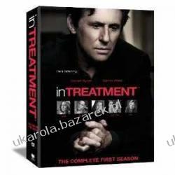 In Treatment Season 1 (HBO) [DVD] [2008] Kalendarze ścienne