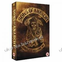 Sons of Anarchy Seasons 1 & 2 [DVD]