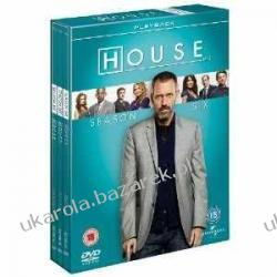 House - Season 6 [DVD]