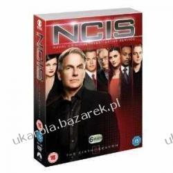 NCIS - Naval Criminal Investigative Service - Season 6 - Complete [DVD]  Pozostałe