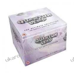 Quantum Leap - The Complete Collection [DVD] Zagubiony w czasie Lotnictwo