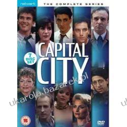 Capital City - The Complete Series [DVD]