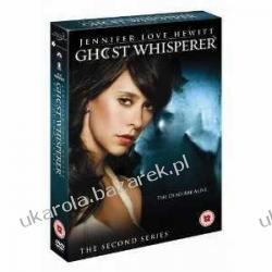 Ghost Whisperer Season 2 DVD zaklinacz dusz sezon 2 Pozostałe