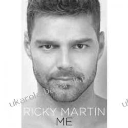 Me Ricky Martin Biografia Pozostałe
