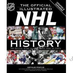 The Official Illustrated NHL History: The Official Story of the Coolest Game on Earth Kalendarze ścienne