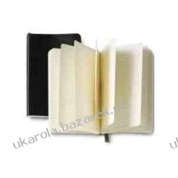 MOLESKINE SOFT LARGE PLAIN NOTEBOOK Marynarka Wojenna