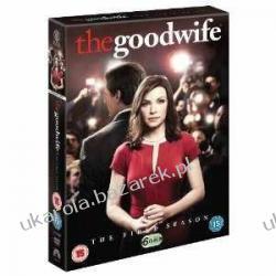 The Good Wife Complete Season 1 Żona idealna Kalendarze ścienne