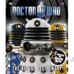 Doctor Who The Visual Dictionary (Dr Who) Pozostałe