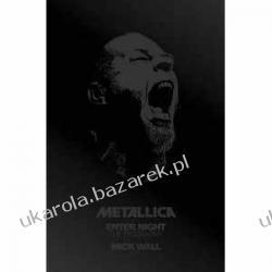 Metallica: Enter Night: The Biography Kalendarze książkowe
