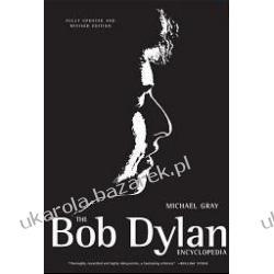 Bob Dylan Encyclopedia Michael Gray Pozostałe