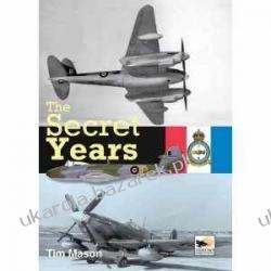 The Secret Years: Flight Testing at Boscombe Down 1939-1945 Samochody