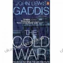 The Cold War John Lewis Gaddis Pozostałe