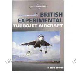 British Experimental Turbojet Aircraft Barry Jones Kosmetyka, pielęgnacja ciała