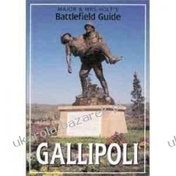 Major and Mrs.Holt's Battlefield Guide to Gallipoli Kalendarze ścienne
