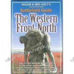 Major and Mrs. Holt's Concise Guide to the Western Front - North  Kalendarze ścienne