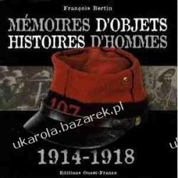 Mémoires d'objets, histoires d'hommes 1914-1918 Azja