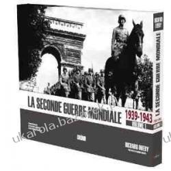 La seconde guerre mondiale Tome 1 1939-1943 Kalendarze książkowe