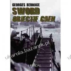 Sword: Objectif Caen Georges Bernage Heimdal Mundury, odznaki i odznaczenia