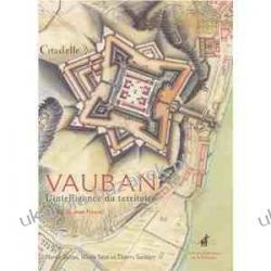 Vauban, l'intelligence du territoire Kalendarze ścienne