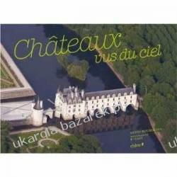 Châteaux vus du ciel  Kalendarze ścienne
