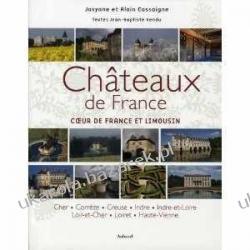 Châteaux de France Coeur de France et Limousin  Zagraniczne