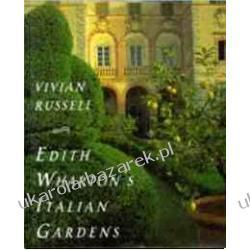 Edith Wharton's Italian Gardens Vivian Russell Edith Wharton