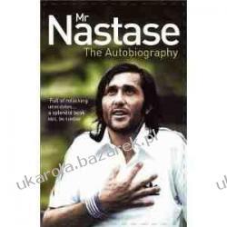 Mr Nastase: The Autobiography Ilie Nastase  Kalendarze ścienne