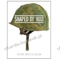 Shaped By War Don McCullin Kalendarze ścienne