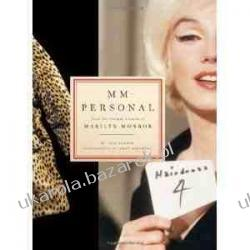 MM--personal: From the Private Archive of Marilyn Monroe Lois W. Banner Mark Anderson Pozostałe