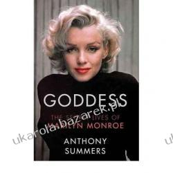 GODDESS The Secret Lives Of Marilyn Monroe