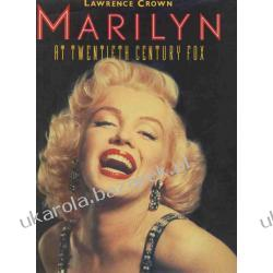 Marilyn at Twentieth Century Fox  Kalendarze ścienne
